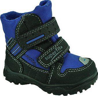 Chlapecká zimní obuv Superfit • Zboží.cz 3877b6674e