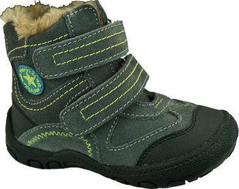 2b841d45e01 dětské zimní boty Protetika Velikost