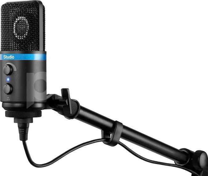 ADX10-FL je miniaturní kondenzátorový mikrofon určený pro připojení k vřeteníku na flétnu.