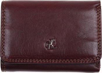Dámská kožená peněženka Cosset 4509 Komodo… 45e70cc524