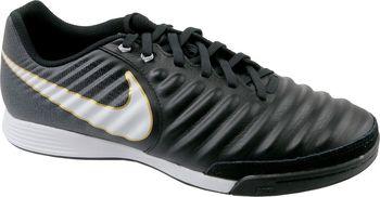 Nike Tiempo Ligeria IV IC Indoor Black. Pánské sálové kopačky Nike TiempoX  Ligera ... 012d4fc1686