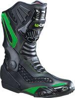 moto obuv W-TEC Brogun NF-6003 zelená a45a9110a7