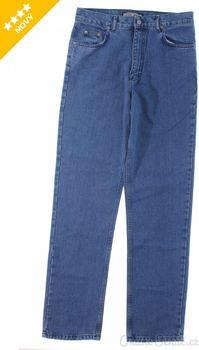 Pánské džíny s velikostí S • Zboží.cz 8693476de4