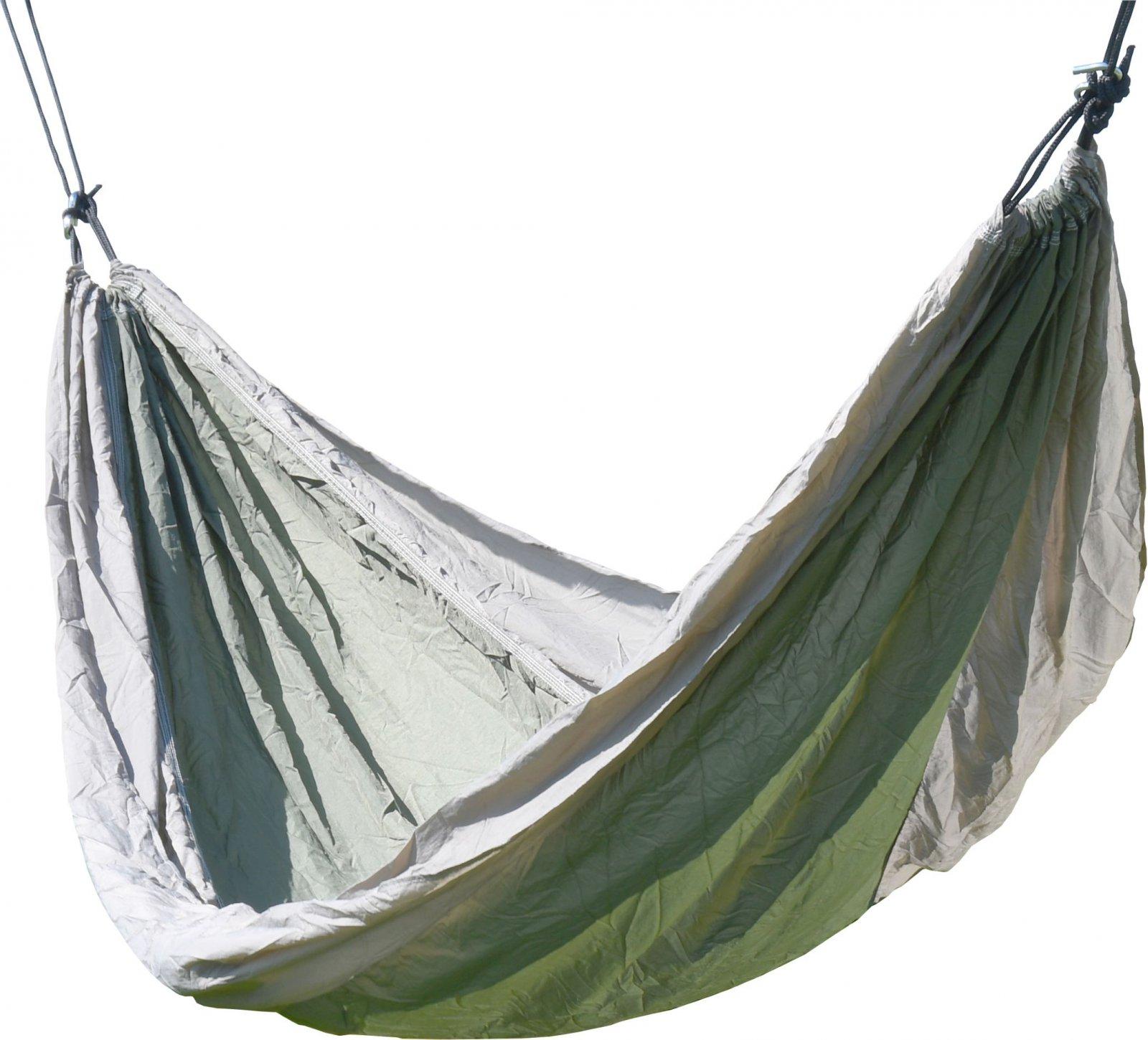 7f112918c2763 Cattara Nylon 275 x 137cm zeleno-hnědá od 377 Kč | Zboží.cz