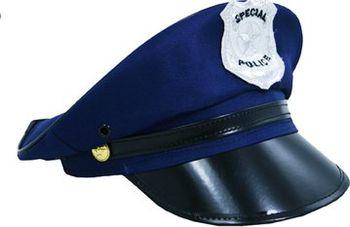 6bcb2ca8581 Rappa Dětská policejní čepice od 69 Kč • Zboží.cz