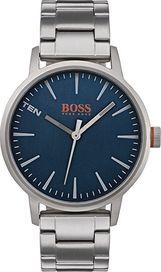 Hodinky Hugo Boss s minerálním sklíčkem • Zboží.cz 6a82efef216