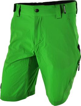 60929e5773f Silvini MTB Elvo MP809 zelené. Pánské MTB kalhoty ...