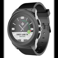 MyKronoz ZeTime Premium Black Black Flat 0a75b77d0b9