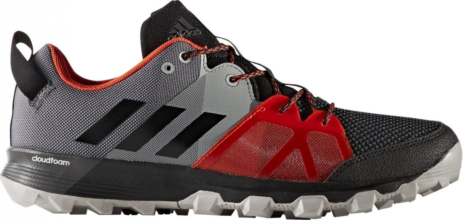 Adidas Kanadia 8.1 TR M černá červená od 2 364 Kč • Zboží.cz 4829723a18