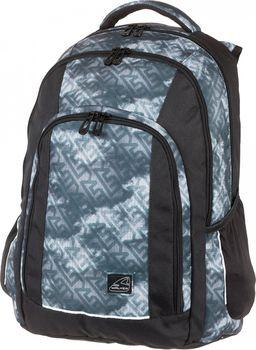 Walker Haze Grey studentský batoh od 1 214 Kč • Zboží.cz 1bf8e9f652