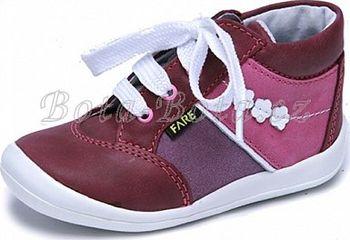 Dětské boty FARE celoroční 2121191 4de339333e8