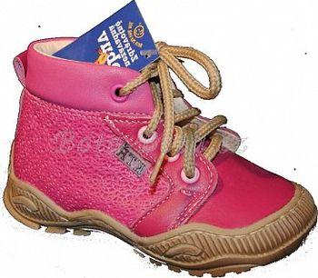 ba46ee76530 Dětská celoroční obuv KTR 166SR