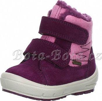 7e75828ad0b Dětská zimní obuv SuperFit 7-00311-41