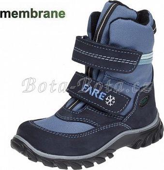 da9cf8a8063 Chlapecká obuv FARE • Zboží.cz