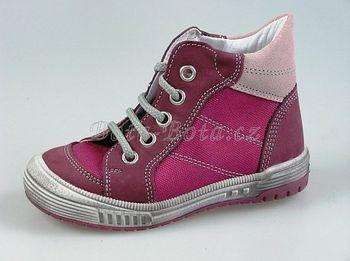 Dětská celoroční obuv ESSI 1745B 0bafb88f9c