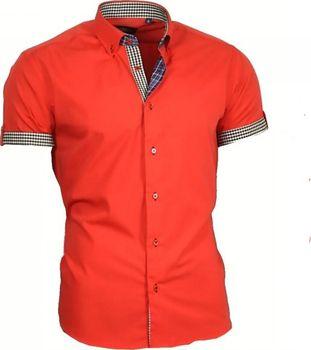 Binder de Luxe 83301 červená od 1 190 Kč • Zboží.cz 3c1ae7c56a