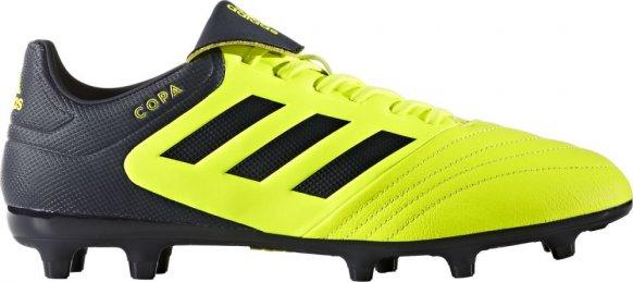 super cute 2c390 f8f59 Adidas Copa 17.3 FG žluté tmavě modré od 759 Kč • Zboží.cz