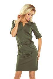 abda2c213112 dámské šaty Numoco 161-2