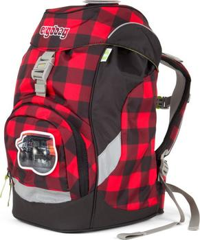 Studentský batoh Ergobag Satch Pack od 2 890 Kč • Zboží.cz d2737811ba