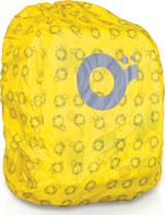 44994ead6c Topgal Pláštěnka na batoh TOP 149 F Yellow