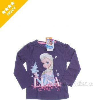 44fcc92d4e0 Dětské tričko s potiskem DISNEY nový 104