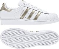 reputable site f073c edaa0 Adidas Superstar W CG5463 bílézlaté