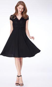 Dámské šaty Ever Pretty s velikostí XXXL • Zboží.cz 9338381e1a