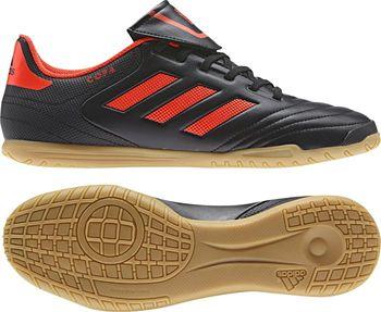 Adidas Copa 17.4 In černé červené od 790 Kč • Zboží.cz 9a83de1cb3