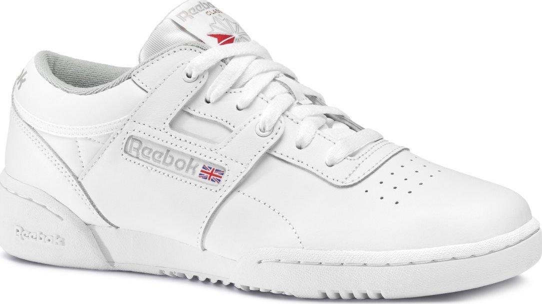 070eb770011 Reebok Workout Low CN0636 bílé od 1 369 Kč • Zboží.cz