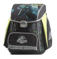 570ac568d2 Karton P+P Školní batoh Premium Jurassic World Dinosaurus