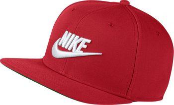 Nike U NSW Pro Cap Futura červená od 506 Kč • Zboží.cz e3f6cedf87