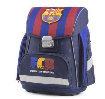 Karton P+P Školní batoh Premium FC Barcelona od 1 299 Kč • Zboží.cz 0b4ce5b1c0