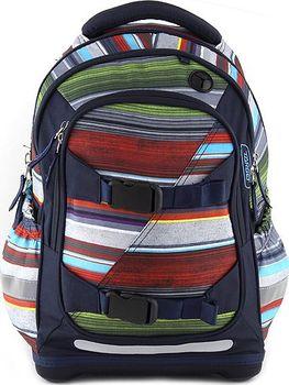 Target Školní batoh pruhy od 1 297 Kč • Zboží.cz 240e0a3a39