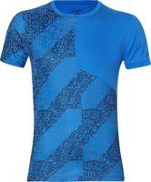 Asics Lite-show SS Top modré od 899 Kč • Zboží.cz 4fc504c23d