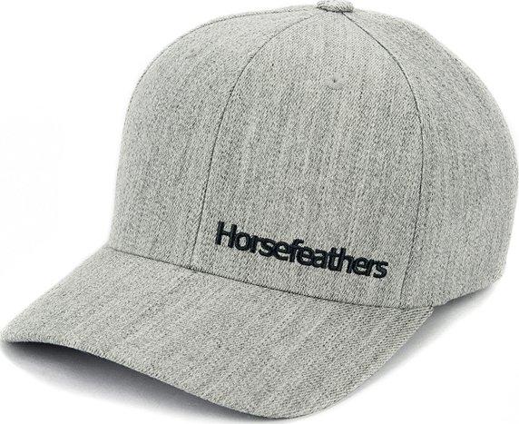 Horsefeathers Beckett Heather Gray od 419 Kč • Zboží.cz 05cb1fb6bc