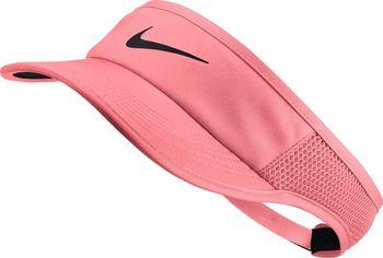 Nike W Arobill Fthrlt Visor Adj růžová od 349 Kč • Zboží.cz 485dade560