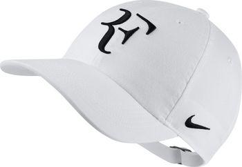 0bd8d43ede2 Nike Rf U Arobill H86 Cap bílá 54-58 od 570 Kč • Zboží.cz