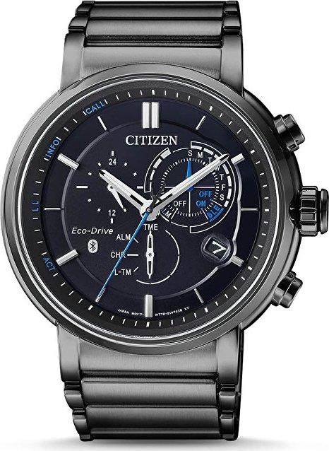 7e54740c2 Citizen Eco-Drive Bluetooth Smartwatch BZ1006-82E od 10 880 Kč | Zboží.cz