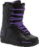 7e8bc2fe291 snowboardová obuv Northwave Dime Women černé černé