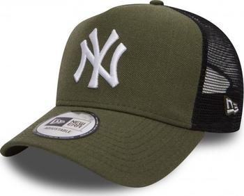 e4769a2576d New Era 9forty Seas New York Yankees Heather Army White od 549 Kč ...