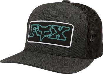 e6a727a2af9 Fox Honorarium 110 Snapback Hat Heather Black. Pánská trucker kšiltovka ...