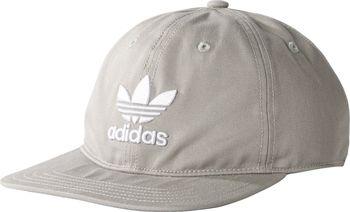 d4eb258912e Adidas Trefoil Cap šedá od 299 Kč • Zboží.cz