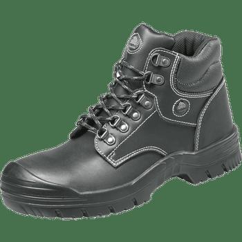 a7cc68ba975 Baťa Stockholm S3. Kotníkové bezpečnostní pracovní boty ...