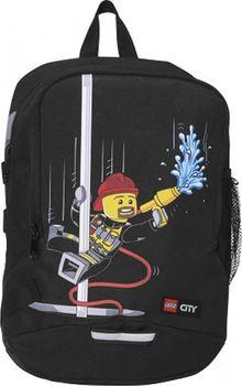 LEGO City školní batoh od 499 Kč • Zboží.cz 2c9561b477