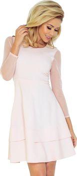 Numoco 141-4. Dámské společenské šaty ... 5dfbc60742