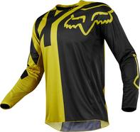 Fox 360 Preme MX18 Jersey Dark Yellow 4c3a8688f2