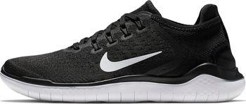 Nike Wmns Free Rn 2018 černá. Dámská běžecká obuv ... b4268f1270