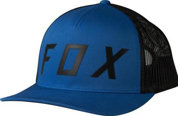 Fox Moth Trucker Dusty Blue. Dámská kšiltovka ... 399b7911c3