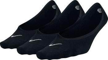 Nike LIGHTWEIGHT NO-SHOW W černé SX4863-010 - ebbfceb7c0