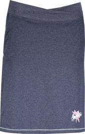 2760c04f54da dámská sukně Alpine Pro Maniqua 2 tmavě modrá
